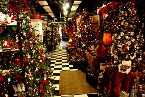 Merrifield Christmas
