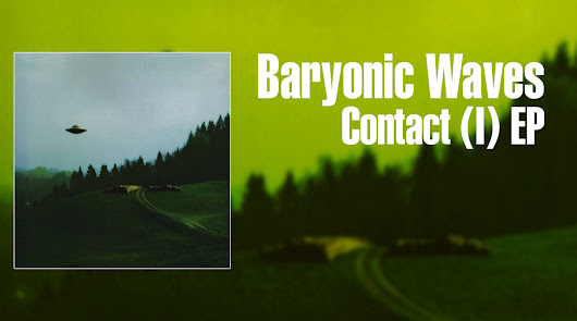 Baryonic Waves: Contact (I)
