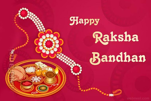 Raksha Bandhan 2018: Rakhi Gift Ideas for your Sister - We Promote 247
