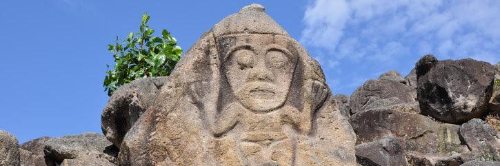 San Agustin et les sites archéologiques