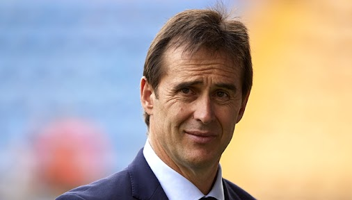 Real Madrid to unveil Julen Lopetegui as new head coach on Thursday evening: Real Madrid will unveil...