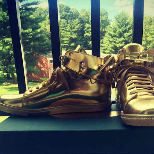 BUSCEMI is on sale on Mercari, check it out!