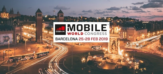 Mobile World Congress 2019 | #MWC19 | Interop Technologies