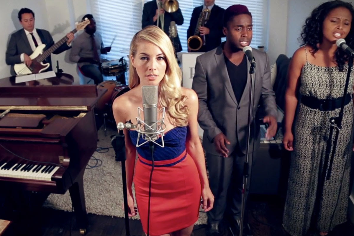 Why Postmodern Jukebox Is Everything Thats Been Missing