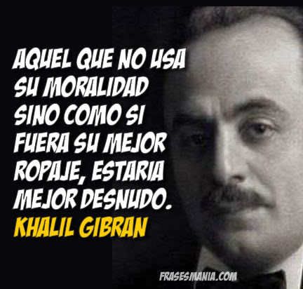 Frases De Amor De Kahlil Gibran Amor Reflexion Humor Frases