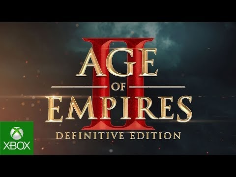 Age of Empires 2: Definitive Edition Review | Gameplay