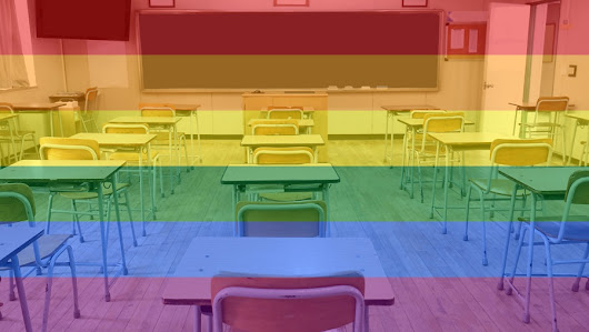Indiana Teacher Forced to Resign After Refusing to Use Transgender Pronouns - Universal Life Church Monastery Blog
