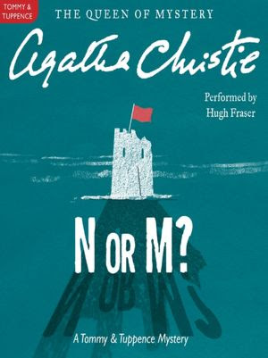 N or M?: Tommy and Tuppence Series, Book 3