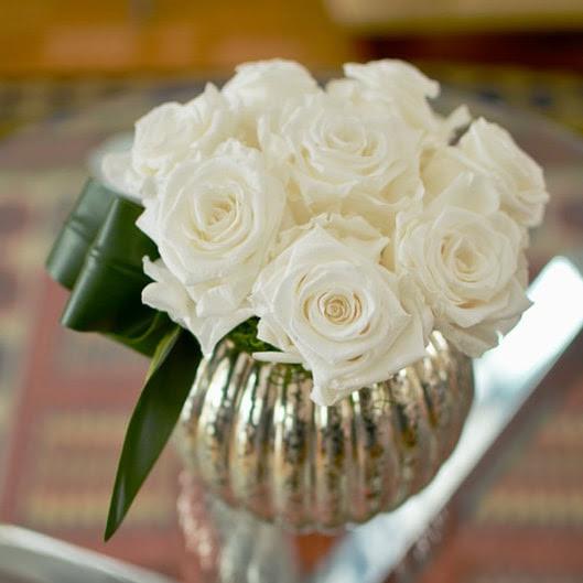 Preserved Roses Fleursense
