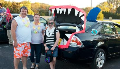 How To Organize a Trunk or Treat - PTO Today