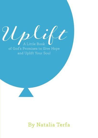 Uplift by Natalia Terfa