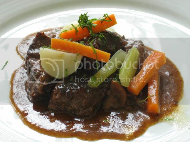 Beef Bourguignon Pictures, Images and Photos