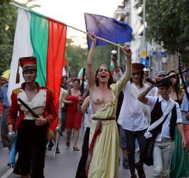Delacroix+Bulgarie