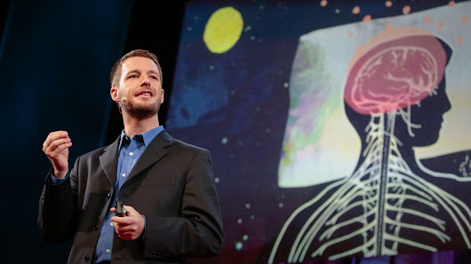 Jeff Iliff: One more reason to get a good night's sleep | Talk Video | TED.com