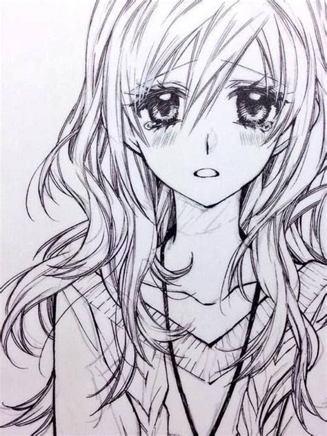 arina tanemuras work  love  style  anime drawn