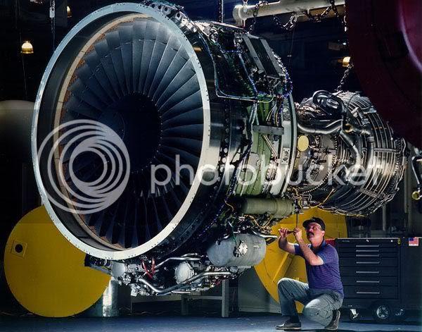 PrattWhitney_Engine