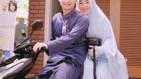 Drama Perceraian Alvin dan Larissa Chou Seret Orang Tua
