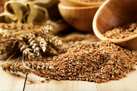 The Real Nitty-Gritty on Whole Grain Foods | Dr. Nina Cherie Franklin