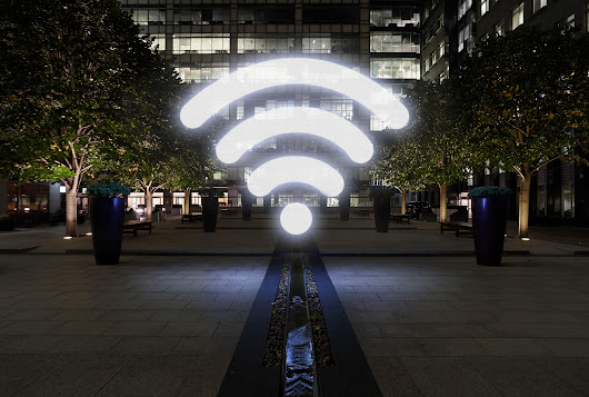 New 'Passive Wi-Fi' could drastically cut power needs for connected devices