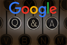 Google Q & A - Get To Know Google's Latest Local Feature