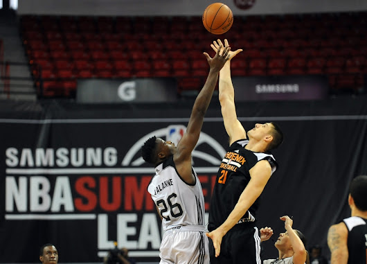 Suns: Will Alex Len Make The Leap In Year 3?
