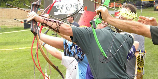 Western New York Bowhunting Festival at Swain Resort