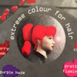 Extreme Colour For Hair