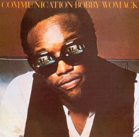 Bobby Womack Thats The Way I Feel About Cha Lyrics