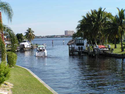 Buying a Cape Coral Waterfront Property: What You Need