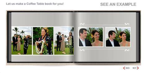 Hawaiian Island Weddings   Photography Options   Photobooks