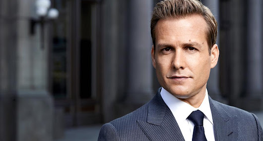 10 style lessons we can learn from Harvey Specter | The Gentlemans Journal