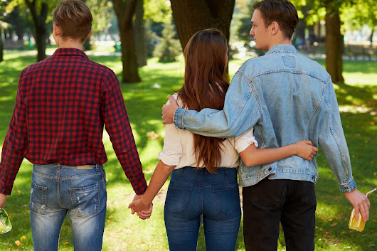 This is what it means to be polyamorous