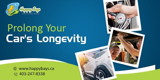 5 Effective Rules To Abide By To Increase Your Car's Longevity