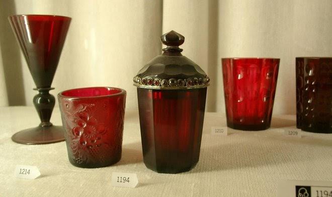 Рецепт древнего стекла помог создать линзы для коррекции дальтонизма