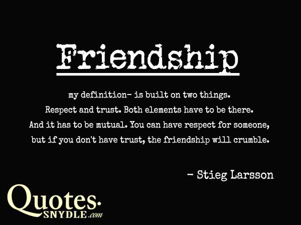 Best Quotes About Friendship With Images Friendship Picture Quotes