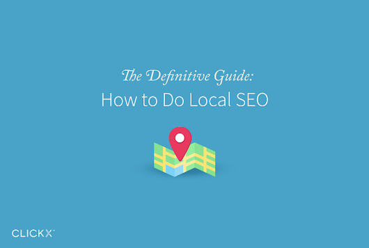 How to Do Local SEO: The Definitive Company Guide