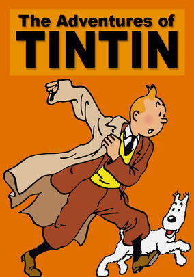 Adventures of Tintin, The - Season 1