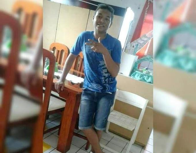 BARBÁRIE - Adolescente encontrado em cova foi morto pelos próprios colegas
