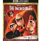 The Incredibles (4K)