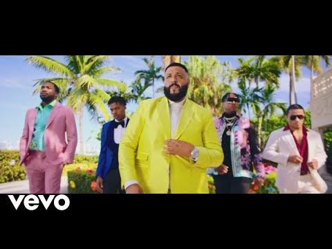 "DJ Khaled's Luxurious ""You Stay"" Video Stars Meek Mill, Lil Baby, J Balvin & Jeremih"