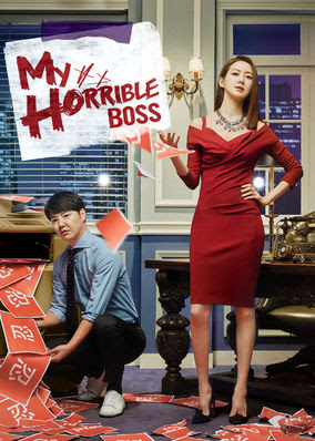 My Horrible Boss - Season 1