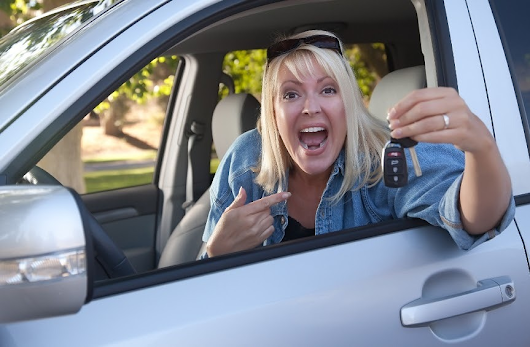 Bad Driving History Auto Insurance for Female Drivers