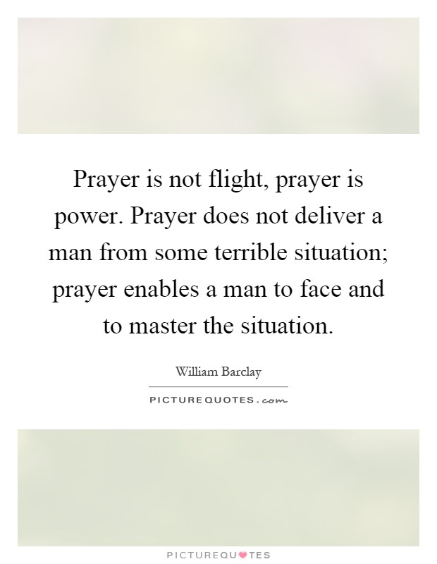 Power Of Prayer Quotes Sayings Power Of Prayer Picture Quotes