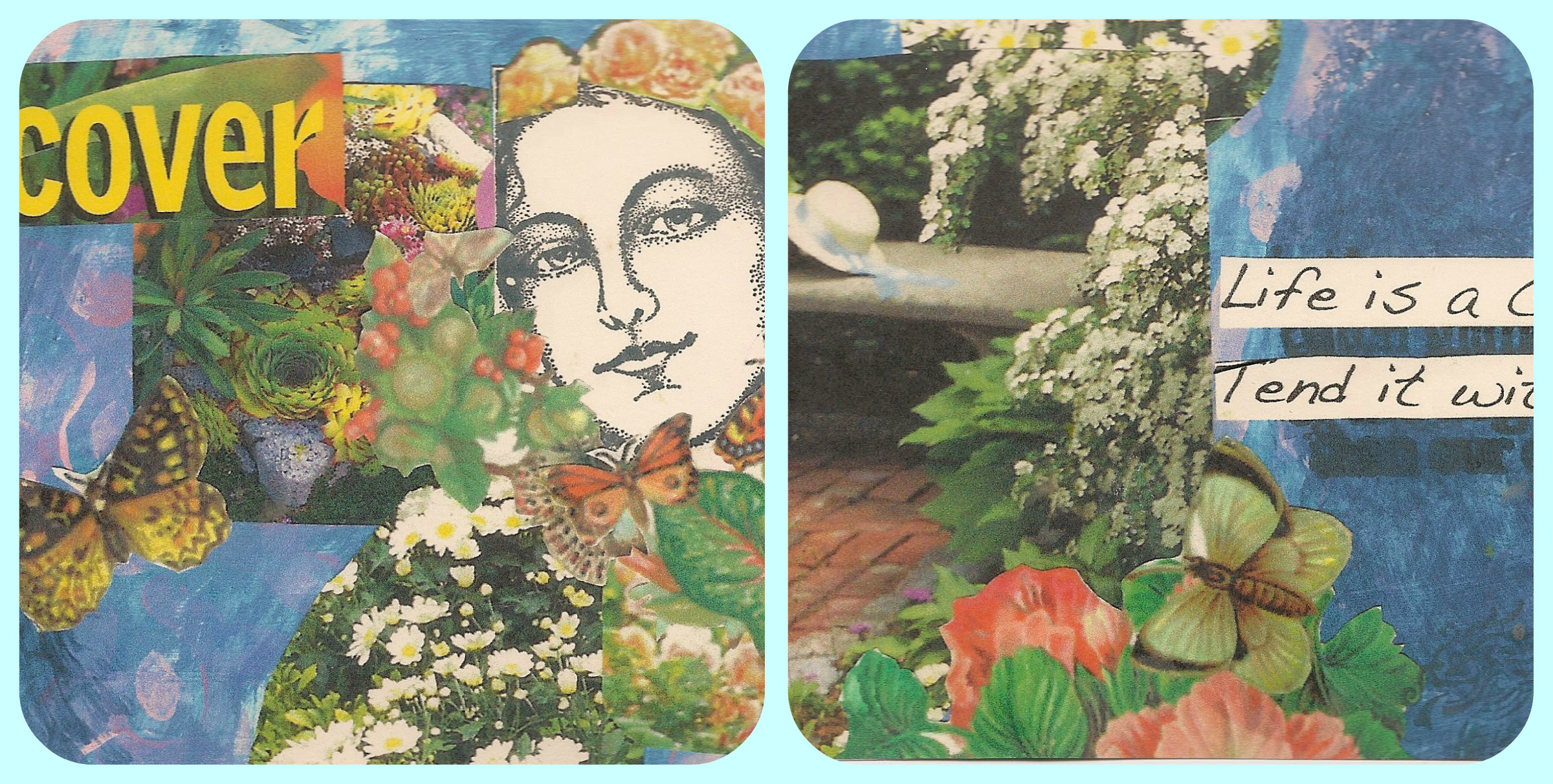 ICAD Collage