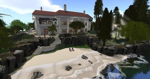 Lefvre Mansion by Kara 2