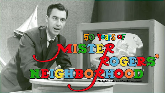 The Mister Rogers' Neighborhood Archive | All Things Mister Rogers
