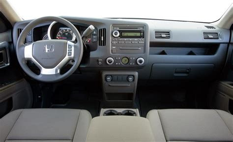 honda ridgeline exterior interior engine price