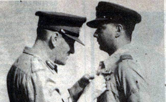 After Government Refuses to Acquire Jumbo Majumdar's Medals, Air Force Buys Them Itself