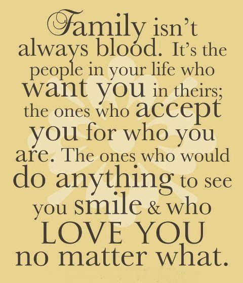 30+ Loving Quotes About Family