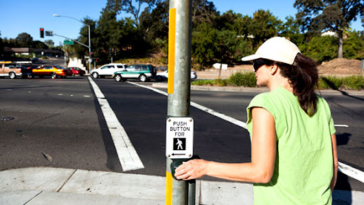 Step to it! Making streets safe for pedestrians - The Cincinnati Insurance Companies blog